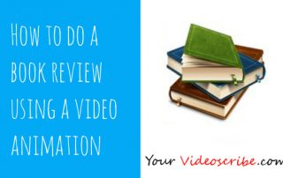 How to do a book review