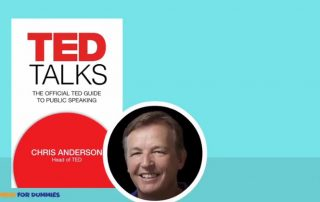 TED Talks The Official TED Guide to Public Speaking di Chris Anderson