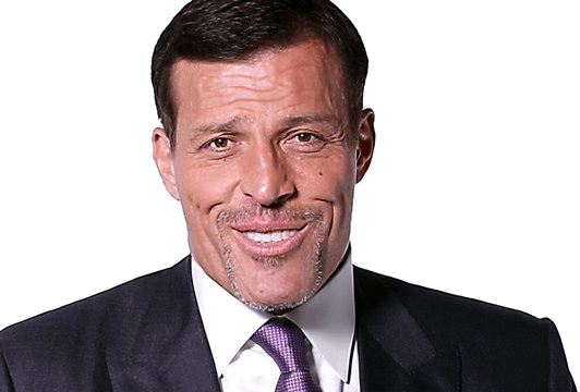 Tony Robbins - Unshakeable: Your Financial Freedom Playbook by Tony Robbins