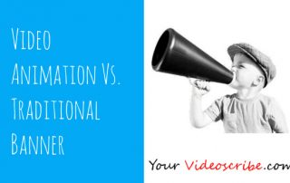 Video Animation Vs. Traditional Banner 320x202 - Video Animation Vs. Traditional Banner
