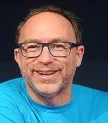 Jimmy Wales Wikipedia - How any startup can achieve explosive customer growth By Justin Mares and Gabriel Weinberg