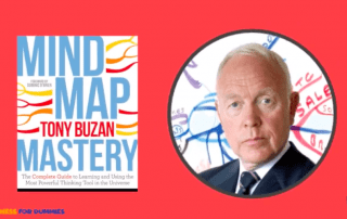 Mind Map Mastery by Tony Buzan – Animated Video Review 320x202 - Mind Map Mastery by Tony Buzan