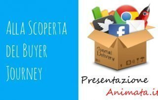 Alla Scoperta del Buyer Journey 320x202 - Blog Your VideoScribe