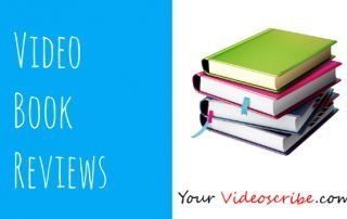 Video Book Reviews 320x202 - Blog Your VideoScribe